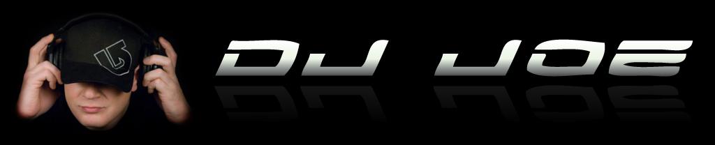 DJ Joe MPLS Logo